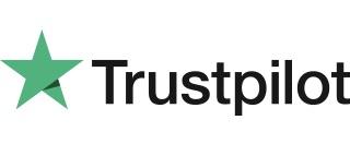 Trust pilot logo dark