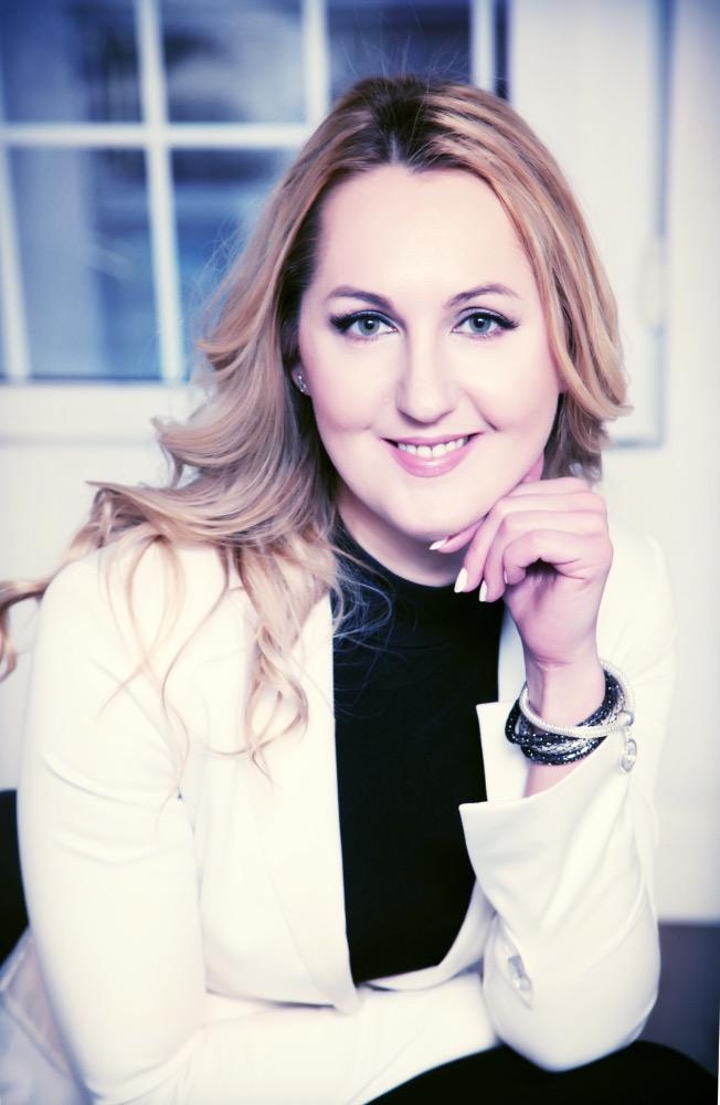 Regina Kazlauskaite - Clinic Manager & Patient Liaison at HHC Clinics