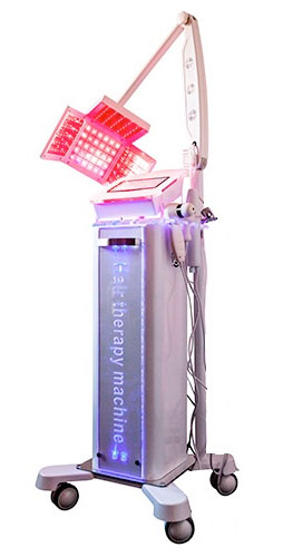 low level laser therapy machine