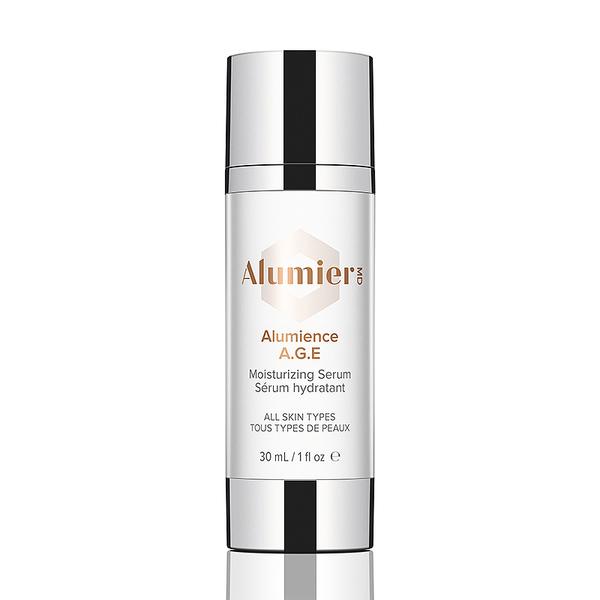 Alumience A.G.E moisturizing serum