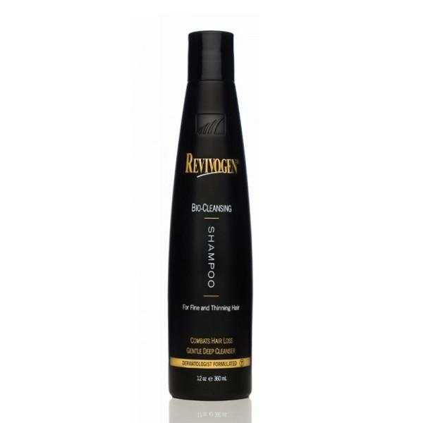 bio-cleansing shampoo