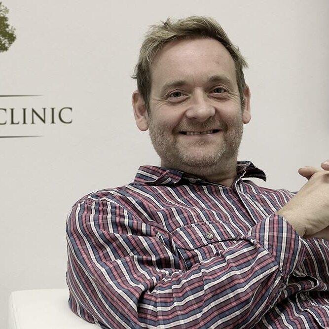 FUE Hair Transplant - Patient 6 - Final Result of Procedure